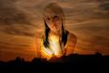 screenshot of Blend Me Photo Editor