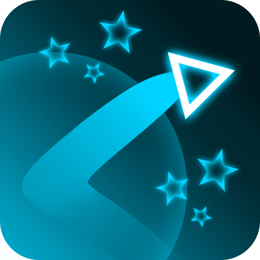 Neon Shift file APK Free for PC, smart TV Download