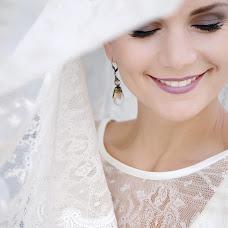Wedding photographer Ruta Doksiene (rutadoksus). Photo of 07.10.2017