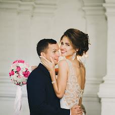 Wedding photographer Darya Larionova (DarinaL). Photo of 07.08.2018