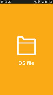 DS file Screenshot 1