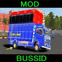 Mod Bussid Truk Canter Wahyu Abadi New