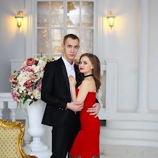 Wedding photographer Veronika Aleksandrova (Aleksandrova74). Photo of 29.10.2016