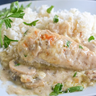 Oven Baked Chicken Breasts Gloria Recipe