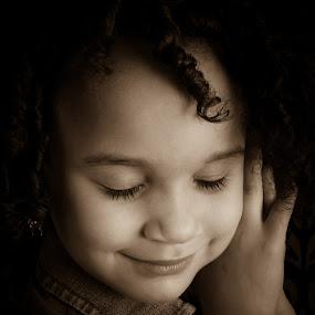 by Brooke Beauregard - Babies & Children Child Portraits