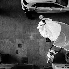 Wedding photographer Tomás Navarro (TomasNavarro). Photo of 12.04.2018