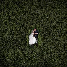 Wedding photographer Donatas Ufo (donatasufo). Photo of 11.07.2017