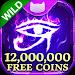 Jackpot Slot Machines - Slots Era™ Vegas Casino icon