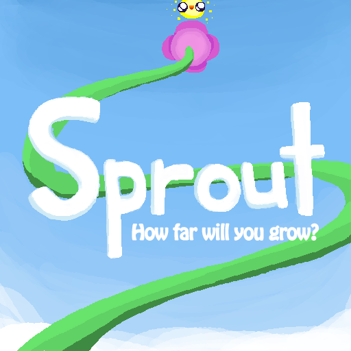 Sprout Up- screenshot