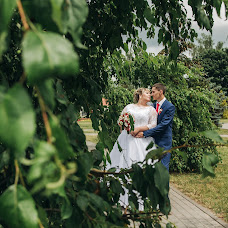 Wedding photographer Anastasiya Svorob (svorob1305). Photo of 04.05.2018