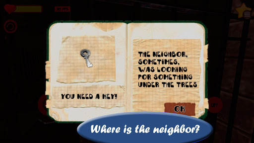 Mystery of missing neighbor, escape puzzle game 0.1.9 screenshots 2