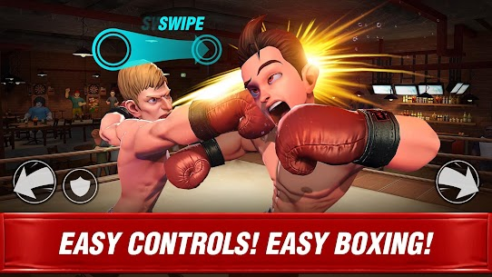 Boxing Star Cheat 3