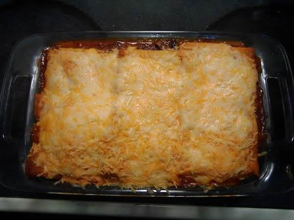 Chili Cheese Crescent Casserole Recipe