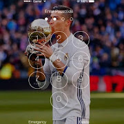 Cristiano Ronaldo Lock Screen HD Best Quality