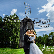 Wedding photographer Adrian Siwulec (siwulec). Photo of 02.08.2018
