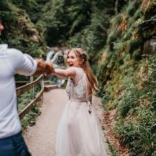 Wedding photographer Katya Kraus (KrausKatja). Photo of 08.08.2018