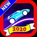 Neon Race.io 2020 icon