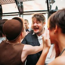 Wedding photographer Aleksandr Slonimskiy (sl0n). Photo of 23.09.2015