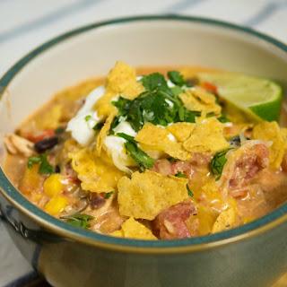 Shredded Chicken Chili Crock Pot Recipes