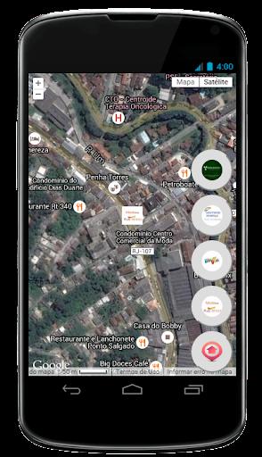 ID Maps