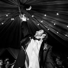 Wedding photographer Nacho Rodriguez (nachorodriguez). Photo of 07.11.2016