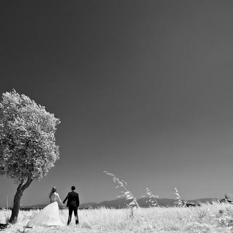 Wedding photographer Yildirim Danisman (yildirimdanisma). Photo of 03.10.2016