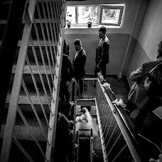 Wedding photographer Nicolae Boca (nicolaeboca). Photo of 01.07.2018