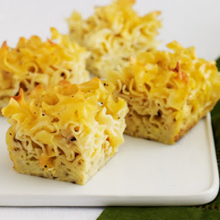 Non Dairy Noodle Kugel Recipes.