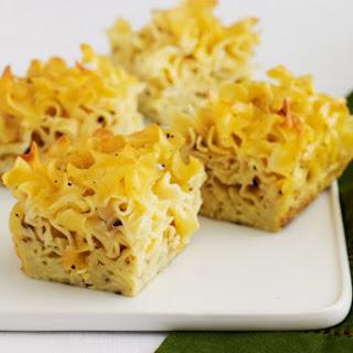 Noodle Kugel Dairy Free Recipes.