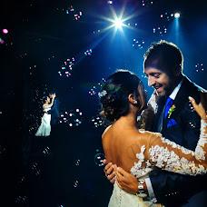 Свадебный фотограф Andrea Giraldo (giraldo). Фотография от 22.11.2016