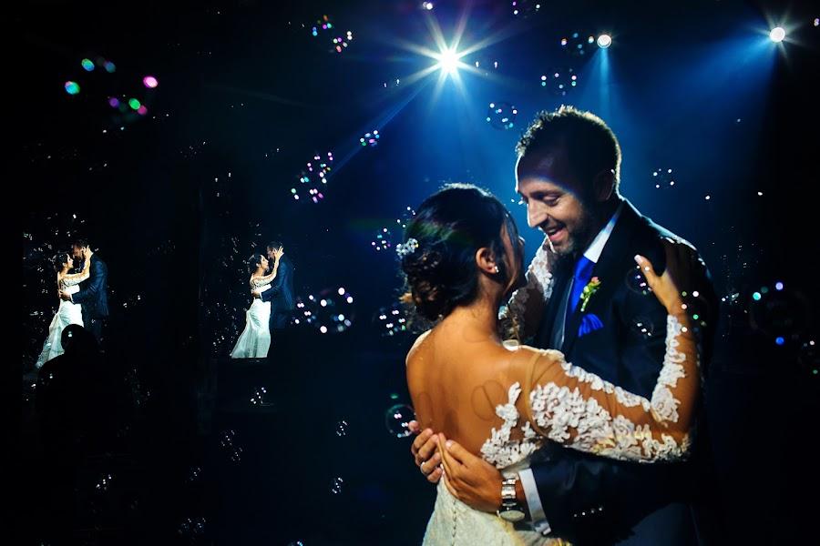 Wedding photographer Andrea Giraldo (giraldo). Photo of 22.11.2016