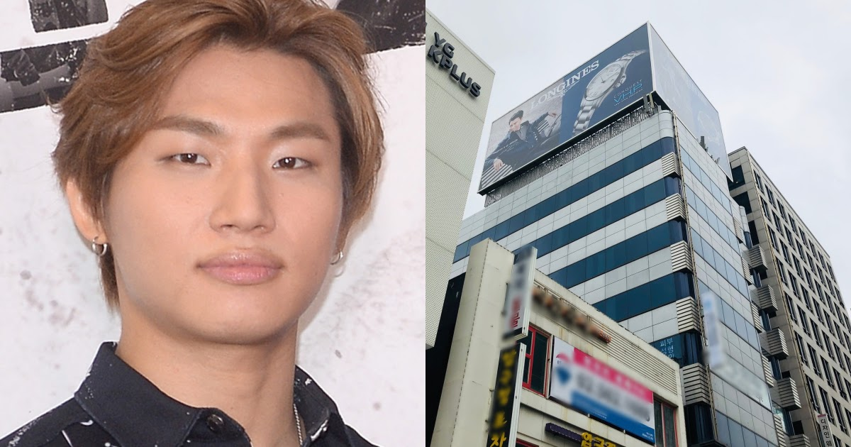 daesung building lawyer