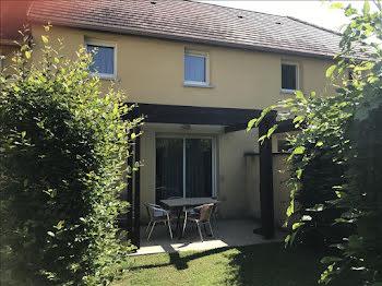 appartement à Montignac (24)
