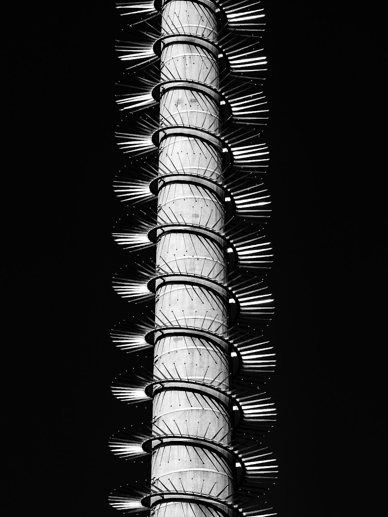Spiral di Saragariel