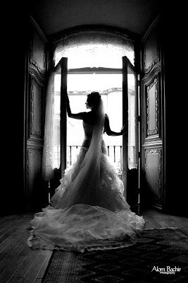 Fotógrafo de bodas Alom Bachir (alombachir). Foto del 25.09.2015