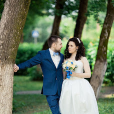 Wedding photographer Mikhail Kirsanov (Mitia117). Photo of 05.07.2013
