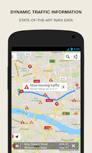 GPS Navigation & Maps - Scout - Apps on Google Play