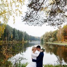 Wedding photographer Tatyana Pyzhenkova (Pyzhenkova). Photo of 22.10.2016