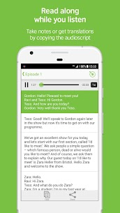 LearnEnglish Podcasts – Free English listeningApp Download For Android and iPhone 3