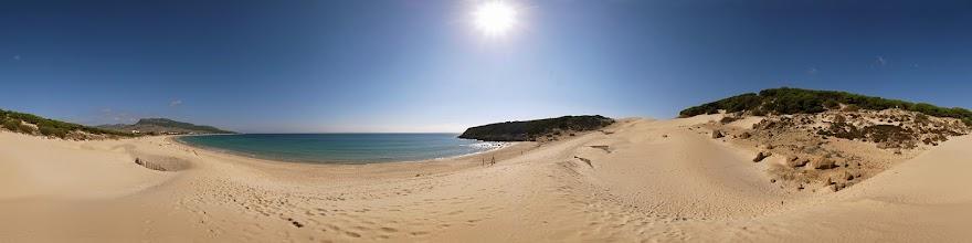 Photo: Spain, Andalusia, Playa de Bolonia