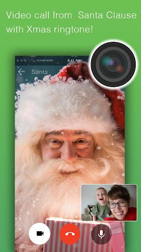 Fake video call - FakeTime for Messenger 2.2.93 screenshots 5
