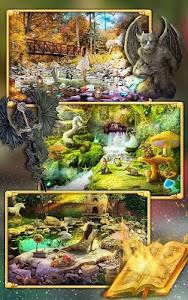 Lost Jewels - Hidden Objects screenshot 7