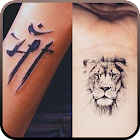 Tattoo for boys Images icon