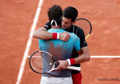 Marco Cecchinato in halve finale Roland Garros terwijl hij geschorst had kunnen worden wegens gokken