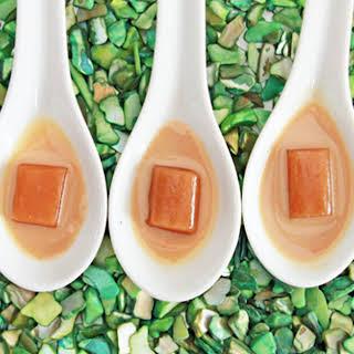 Baileys Caramel Recipes.