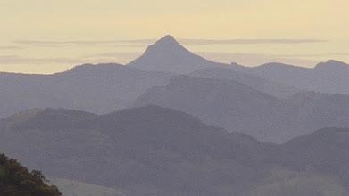 Photo: Sri Pada or Adam's Peak: Lanka's Holy Mountain where the Buddha deliberately placed his footprint!  http://sripada.org/ http://en.wikipedia.org/wiki/Sri_Pada_(Sr