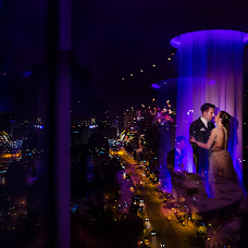 Wedding photographer Daniel Dumbrava (dumbrava). Photo of 10.08.2016