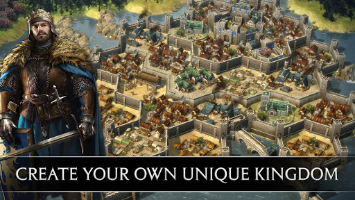 Total War Battles: KINGDOM - Medieval Strategy 1.4.1 Screenshots 1