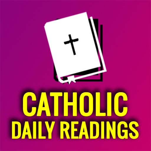 Daily Mass (Catholic Church Daily Mass Readings) - Apps on