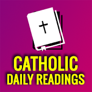 Daily Mass (Catholic Church Daily Mass Readings)